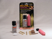 Du-Lite Ladies Shooters' Choice Complete Pistol Cleaning Kit
